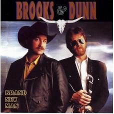 Brooks & Dunn - Brand New Man