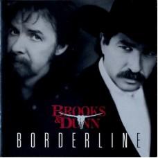 Brooks & Dunn - Borderline
