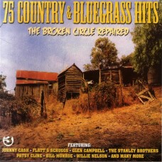 75 Country & Bluegrass Hits