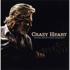 Crazy Heart Original Soundtrack