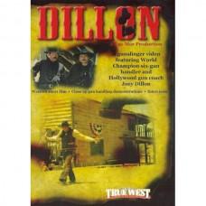 DVD แสดงการควงปืน โดย Joey Dillon