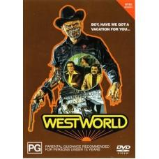West World - คาวบอยคอมพิวเตอร์