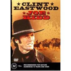 Joe Kidd - ล่าตายไอ้ชาติหิน