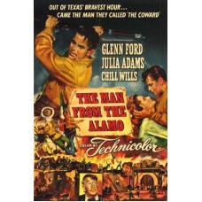 The Man from the Alamo - วีรบุรุษอลาโม