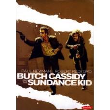 Butch Cassidy And The Sundance Kid - สองสิงห์ไอ้ชาติเสือ