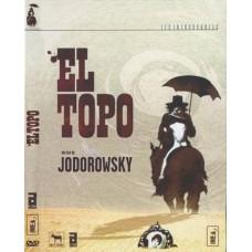 El Topo ไอ้ตุ่นปืนโหด