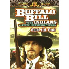Buffalo Bill And The Indians or Sitting Bull's History Lesson - บัฟฟาโล่ บิลล์