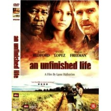An Unfinished Life - รอวันให้หัวใจไม่ท้อ