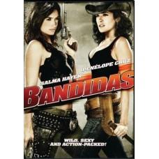 Bandidas - บุษบามหาโจร