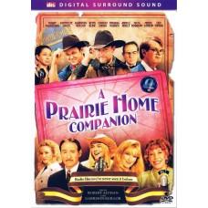 A Prairie Home Companion - คลื่นดนตรีไม่มีวันตาย
