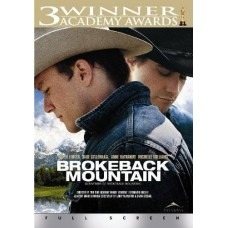 Brokeback Mountain - หุบเขาเร้นรัก