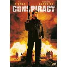Conspiracy - ดับแค้นแดนทมิฬ