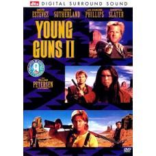 Young Guns II - ล่าล้างแค้น แหกกฎเถื่อน 2