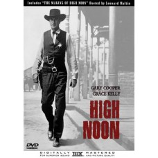 High Noon - เที่ยงวัน...มรณะ