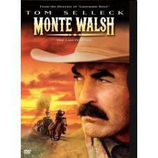 MONTE WALSH : The Last Cowboy - มอนเต้ วอลช์ ตำนานคาวบอยคนสุดท้าย