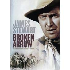 Broken Arrow - สงครามล้างเผ่าพันธุ์อาปาเช่