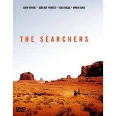 The Searchers - สิงห์ปืนแสบถล่มแดนเถื่อน