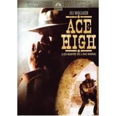 Ace High - อย่าแหย่เสือหลับ (ไพ่ข้าใหญ่กว่าใคร)