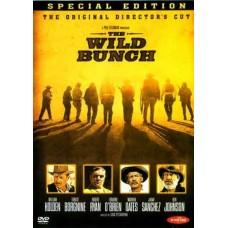 The Wild Bunch - คนเดนคน