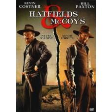 Hatfields & McCoys คู่แค้นเลือดล้างเลือด