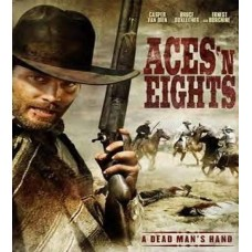 Aces -n- Eights A Dead Man's Hand
