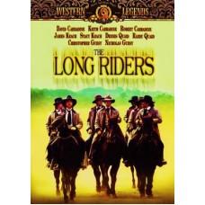 The Long Riders - 7 สิงห์ฝ่าตะวันตก