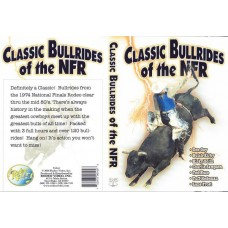 Classic Bullrides of the NFR