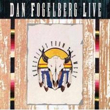 Dan Fogelberg Live