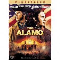 The Alamo - ศึกอลาโม่ สมรภูมิกู้แผ่นดิน