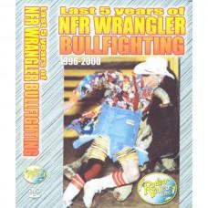 NFR Bull Fighting 1996-2000