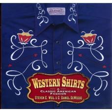 หนังสือ Western Shirt